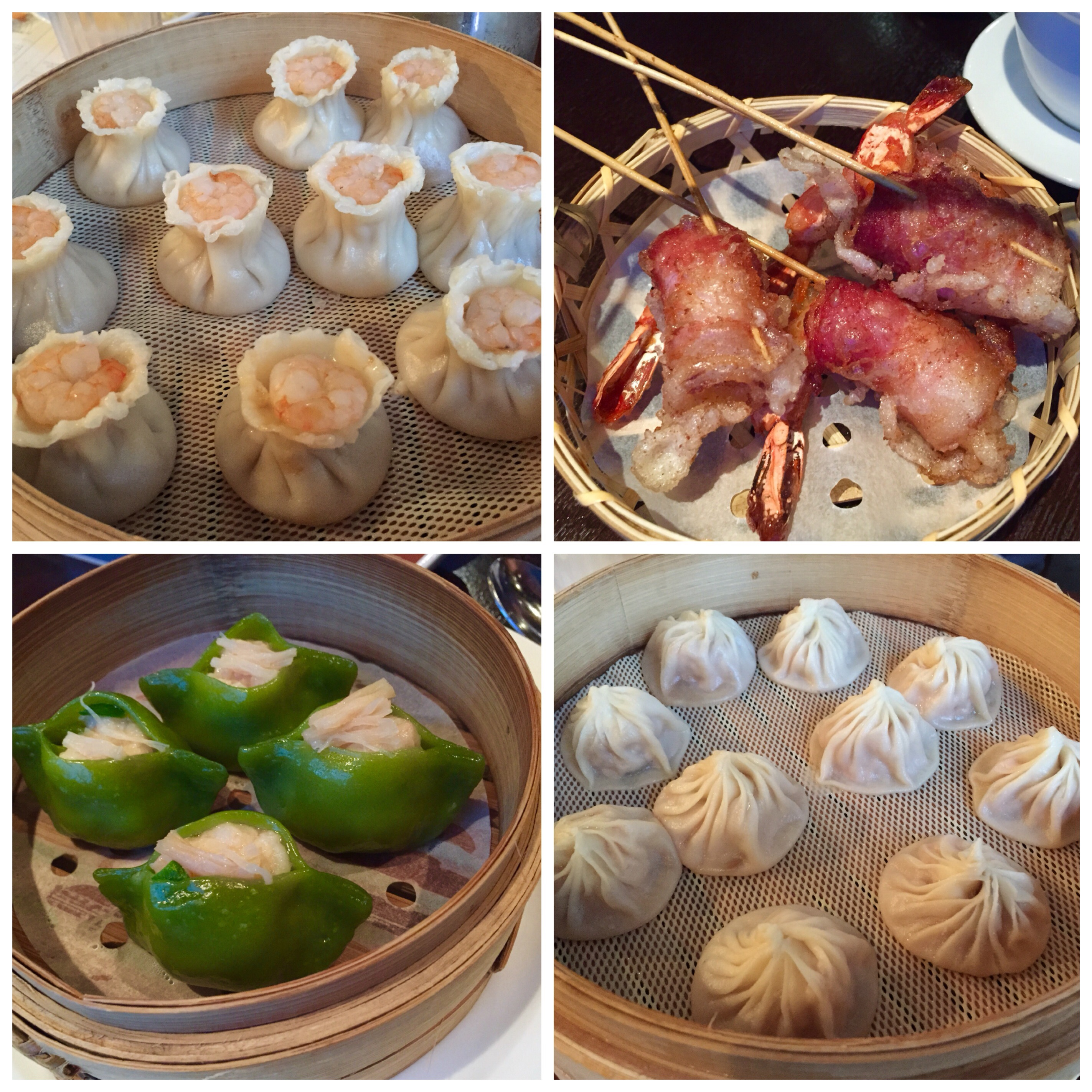 You Dim Sum, You Lose Some At Chai 797 And Din Tai Fung