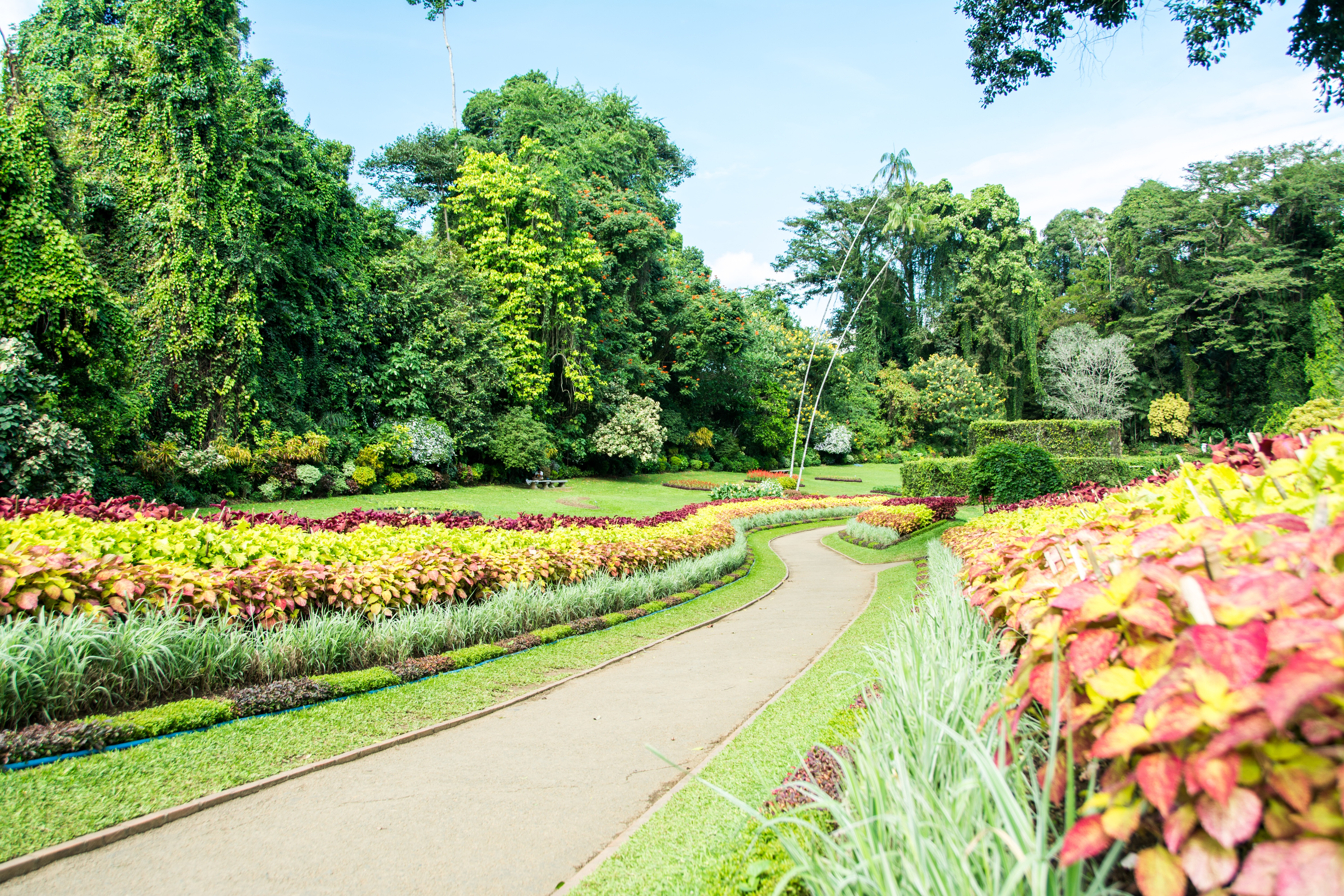 This Was Originally The Royal Botanical Gardens And Only The Royal Family  Was Allowed To Enjoy The Grounds. Today They Are Open To Everyone (at The  Prices ...