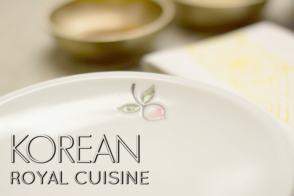 Korea Royal Cuisine